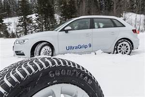 Goodyear Ultragrip 9 : anvelope iarna goodyear ultragrip 9 ~ Maxctalentgroup.com Avis de Voitures