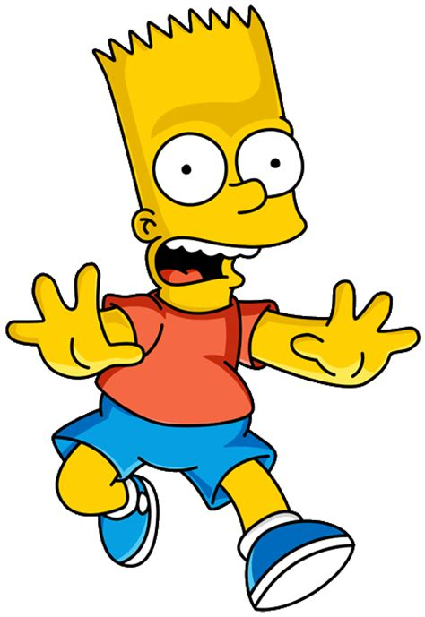 Los simpson divertido imágenes graciosas chistes fondos de los simpsons. Cartoon Characters: Simpsons Renders