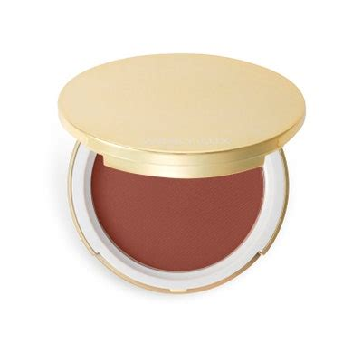 Pigment powder colors your cheeks with a light bronze tint for a full shape contour that smells just as good as it looks. The 15 Best Bronzers That Give Dark Skin a Warm Glow | Allure
