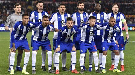 Fc Porto Team by Fc Porto 187 Squad 2017 2018