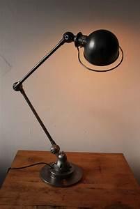 Lampe De Bureau Jielde
