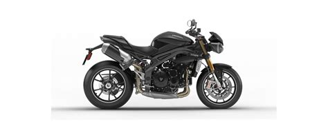 triumph speed 2018 2018 triumph speed s4 totalmotorcycle