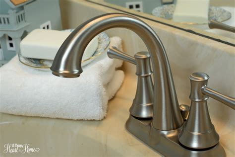 moen ashville faucet moen microban faucet all things and home
