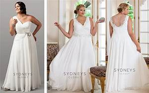 8 plus size wedding dresses under 500 With best time of year to buy a wedding dress