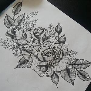 art, artist, boy, cool, draw, drawing, flower, flowers ...