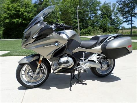 R1200rt For Sale by Bmw R1200rt Motorcycles For Sale In Bon Aqua Tennessee