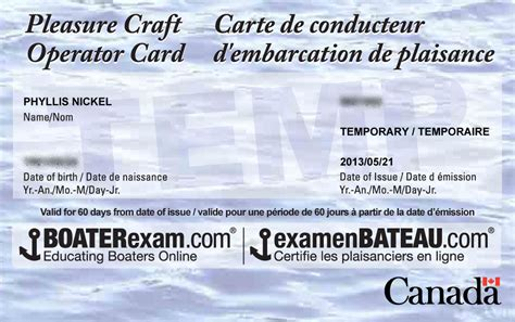 Boat Driving License Europe by In Support Of Boating Safety Courses