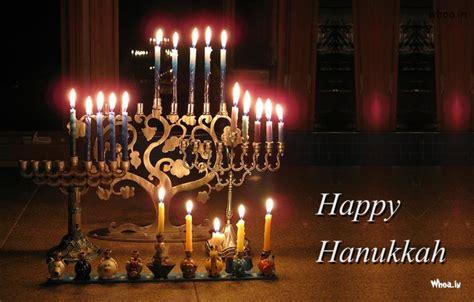 happy hanukkah festival hd wallpaper