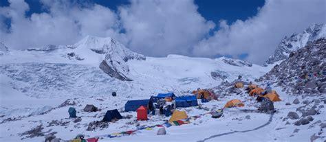 Cho Oyu Expedition With Satori Adventures