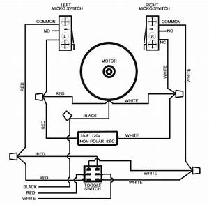 Jandy Actuator Wiring Diagram