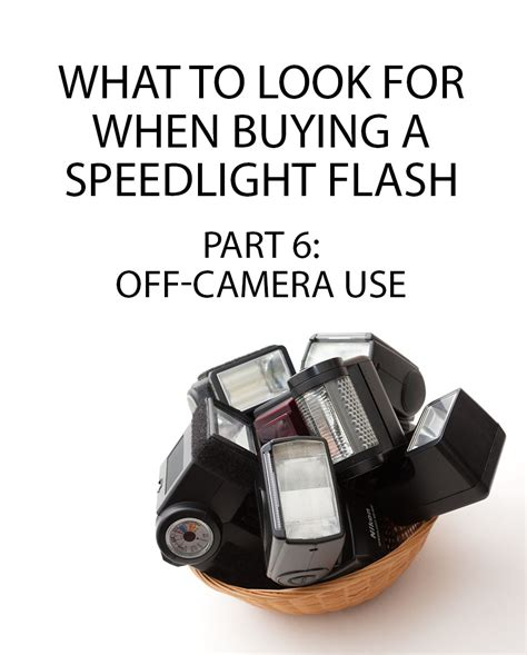 What To Look For When Buying A Used Boat Motor by What To Look For When Buying A Speedlight Flash