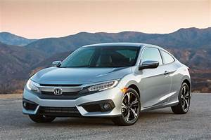 Honda Civic Coupé : news honda recalls 350 000 civics in us for parking brake fault ~ Medecine-chirurgie-esthetiques.com Avis de Voitures