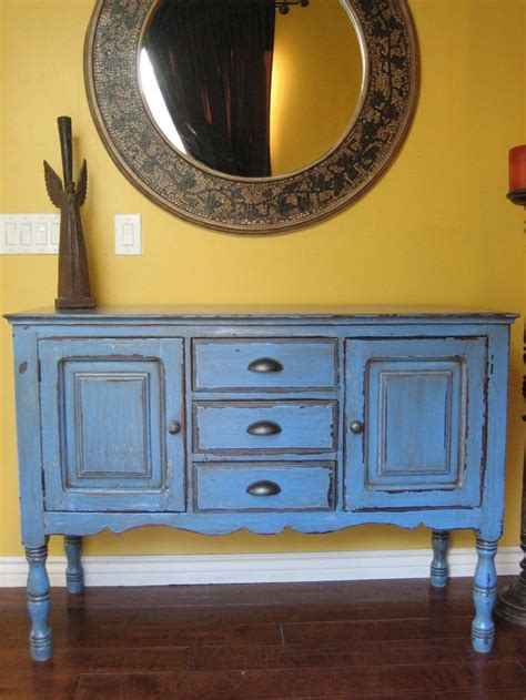 Painted Sideboards And Buffets by 90 Best Painted Sideboards And Buffet Tables Images On