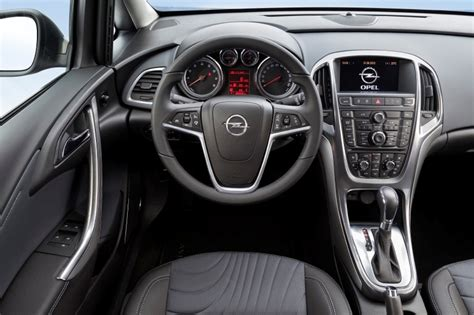 opel astra interior 2015 opel astra review prices specs