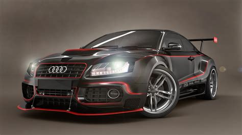 voiture de sport audi cars hd wallpaper 678891
