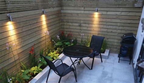 como decorar un patio peque 241 o en casa cuadros modernos