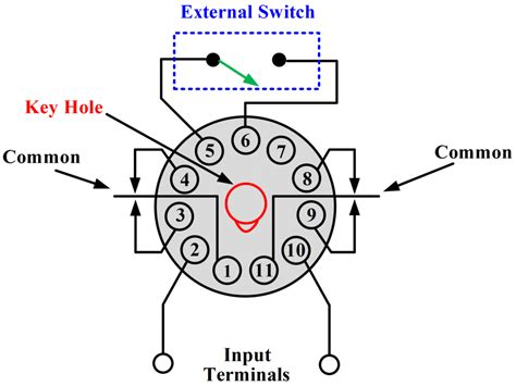 Timer Wiring Pin Diagram by Solid State Timer Solid State Relay Timer Electrical