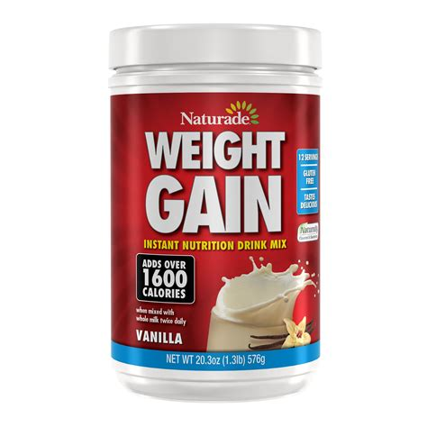 Com Gain Weight Pills 60 Tablets Fast