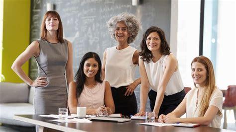 hr create change  women  work   post