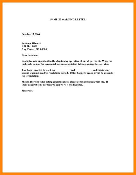 lateness letter artresumescom