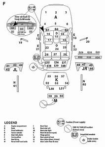 Citroen C4 2012 Wiring Diagram