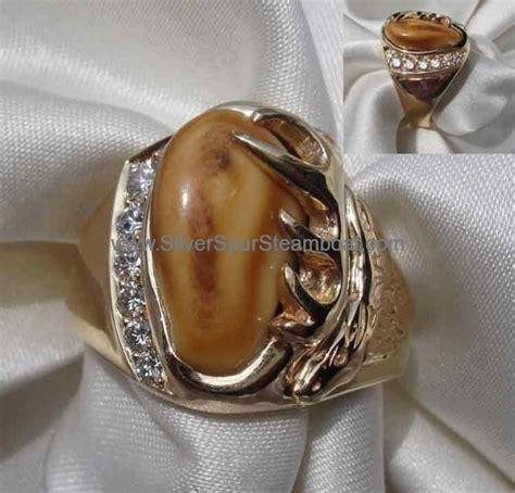 Elk Tooth Jewelry: A Distinctively Western Look   Custom