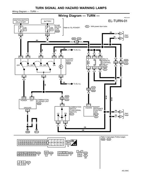 Wiring Diagram Signal by Repair Guides Electrical System 2000 Exterior
