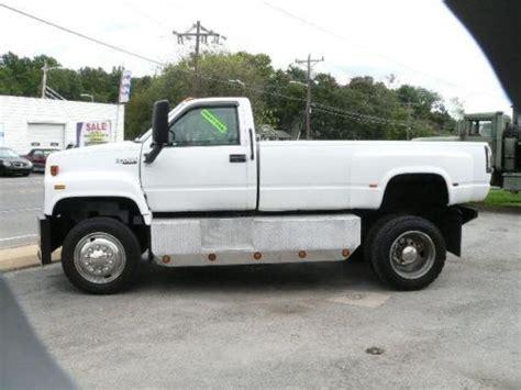 Townsend Chevrolet by Buy Used Chevrolet Kodiak Caterpillar Diesel Custom