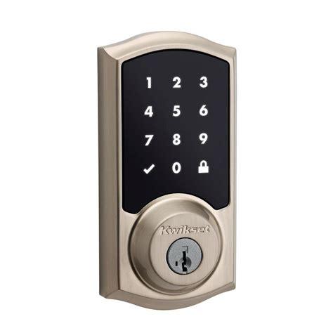 keyless entry door locks most advanced keyless door locks