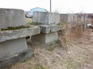 Betonové patky cena