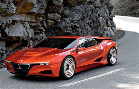 Bmw Puts Another Bullet In The Supercar