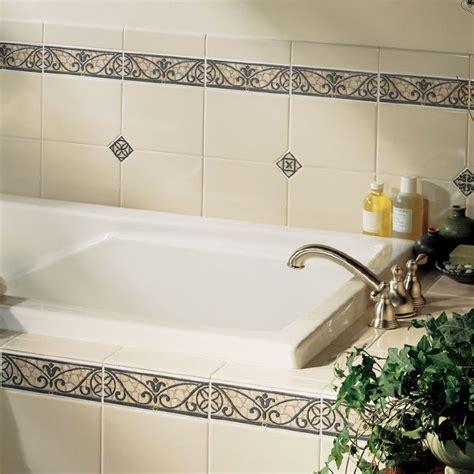 border tiles for kitchen walls bathroom tile pictures for design ideas 7947