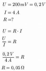 Parallelschaltung Berechnen Beispiel : grundlagen elektrotechnik ~ Themetempest.com Abrechnung