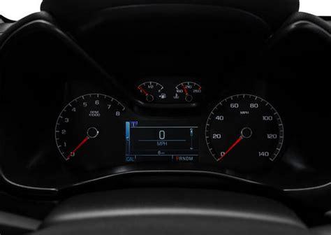 Chevrolet Dashboard Light Guide