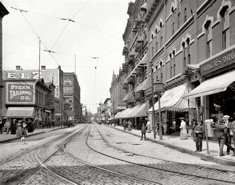 wabasha street  shorpy historical