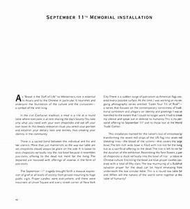 september 11th 2001 essay example