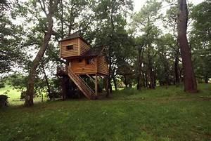 Constructeur Cabane Dans Les Arbres : cabane pigeonnier nidperch constructeur de cabane ~ Dallasstarsshop.com Idées de Décoration