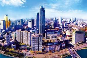 Tianjin: City of the Future? | DreamPunk