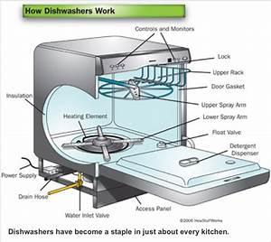 Thursday   Dishwasher Trouble  U2013 Willem U0026 39 S Planet