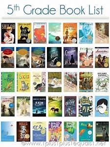 FREE 5th Grade Reading List Printable   Free Homeschool ...