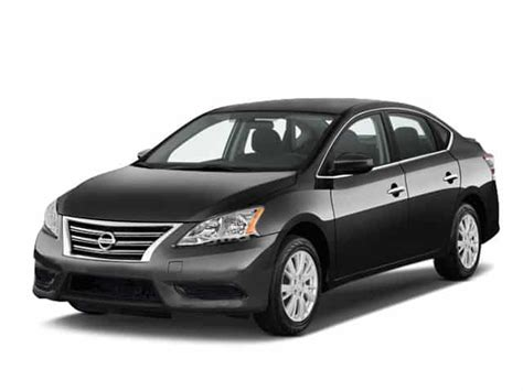 Rent An Affordable Full-size Car