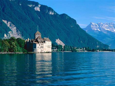 Top 10 Most Beautiful Places To Visit In Switzerland