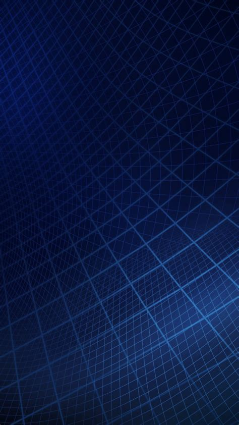 Digital Media Wallpaper Hd by Abstract Line Digital Blue Pattern Android Wallpaper