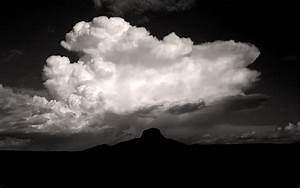 Download Black And White Cloud Wallpaper Gallery  Black
