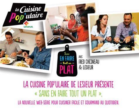 J Ai Testé Cuisiner Avec La Box Kitchen Une Web Série Avec Fred Chesneau Une Box Lesieur à Gagner