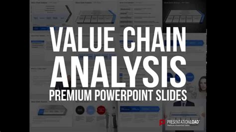 chain analysis powerpoint template youtube