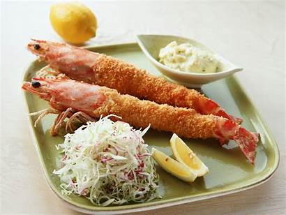 Shrimp Fried Wallpapers Seafoods Barbecue Meat Resolution