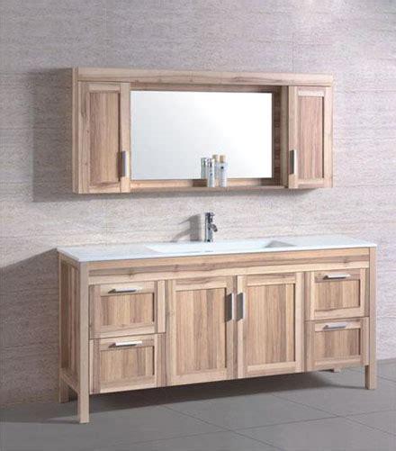 Spa Style Bathroom Vanity by Homethangs Introduces A Tip Sheet On Wood Bathroom