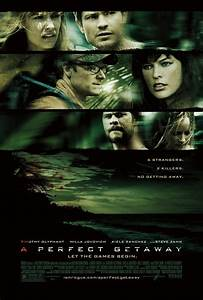 Movie Review: A Perfect Getaway: B | Andy @ The Movies