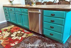 Patina Green Kitchen Cabinets General Finishes Design Center